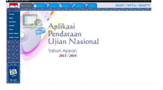 Aplikasi UN 2014